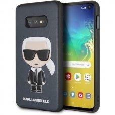 Originalus Karl Lagerfeld Dėklas Klhcs10Likpubl Samsung S10E G970