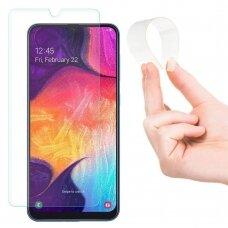 "LANKSTUS HIBRIDINIS STIKLAS ""Wozinsky Nano Flexi"" Samsung Galaxy A50   UCS031"