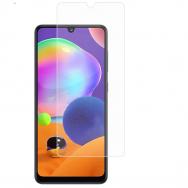 Защитное стекло дисплея 9H Tempered Glass Samsung A31