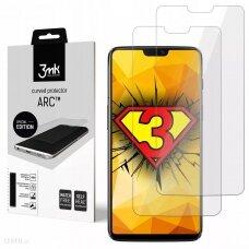 LCD apsauginė plėvelė 3MK ARC SE Samsung Note 20 Ultra