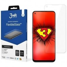 LCD apsauginė plėvelė 3MK Flexible Glass Samsung A52/ A52s