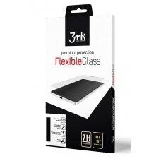 LCD apsauginė plėvelė 3MK Flexible Glass Samsung T730 Tab S7 FE