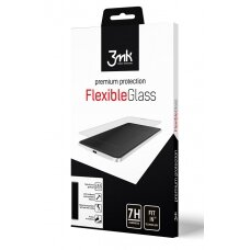 LCD apsauginė plėvelė 3MK Flexible Glass Samsung T870/T875 Tab S7 11