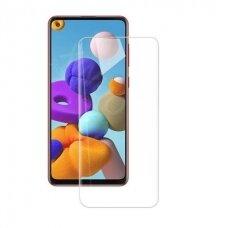 LCD apsauginė plėvelė 3MK Flexible Glass SE Samsung A217 A21s