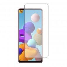 LCD apsauginis stikliukas 3MK Hard Glass Samsung A217 A21s