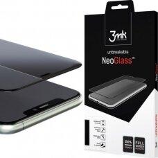 LCD apsauginis stikliukas 3MK Neo Glass Huawei P30 Lite juodas