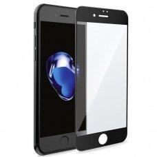 Lcd Apsauginis Stikliukas 5D Perfectionists Apple Iphone 7/8/Se2 Lenktas Juodas
