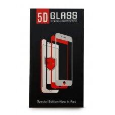 LCD apsauginis stikliukas 5D Special Edition Apple iPhone 7 Plus/8 Plus juodas UCS063