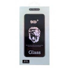 LCD apsauginis stikliukas 9D Gorilla Apple iPhone 7 Plus/8 Plus juodas UCS063