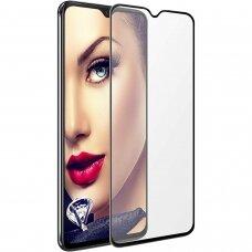 LCD apsauginis stikliukas 9H 5D Samsung A02s juodas