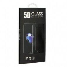 Lcd Apsauginis Stikliukas 9H 5D Xiaomi Mi Note 10 Juodas