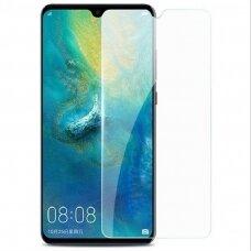 Lcd Apsauginis Stikliukas 9H Samsung A202 A20E