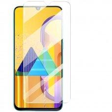 LCD apsauginis stikliukas 9H Samsung A41 UCS026
