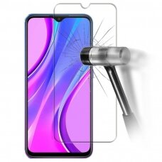 Lcd Apsauginis Stikliukas 9H Xiaomi Mi 9 Se