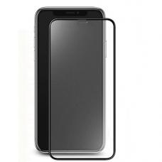 Lcd Apsauginis Stikliukas Adpo 3D Iphone Xr/11/Xi Lenktas Juodas