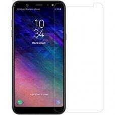 Lcd Apsauginis Stikliukas Adpo Samsung A600 A6 2018