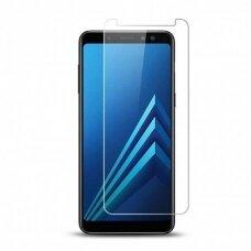 Lcd Apsauginis Stikliukas Adpo Samsung A750 A7 2018
