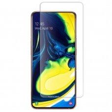 LCD apsauginis stikliukas Adpo Samsung A805 A80 UCS029