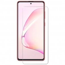 LCD apsauginis stikliukas Adpo Samsung A81/N770 Note 10 Lite UCS020
