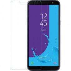 LCD apsauginis stikliukas Adpo Samsung J610 J6 Plus 2018 UCS047