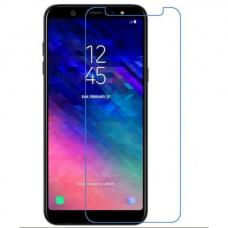 LCD apsauginis stikliukas be įpakavimo Samsung A605 A6 Plus 2018 UCS038