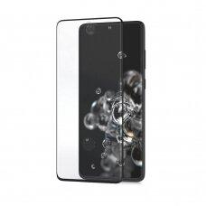 LCD apsauginis stikliukas BeHello High Impact Glass 3D Samsung G988 S20 Ultra UCA001