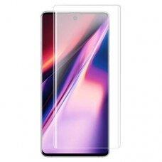 LCD apsauginis stikliukas BeHello High Impact Glass 3D Samsung N970 Note 10 UCS021