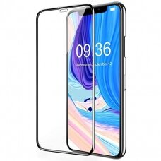 Lcd Apsauginis Stikliukas Behello High Impact Glass 5D Apple Iphone Xr/11