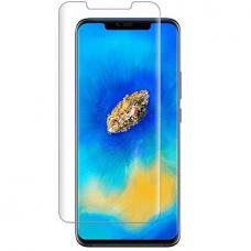 LCD apsauginis stikliukas Flexible Nano Glass 9H Huawei Mate 20 Lite UCS081