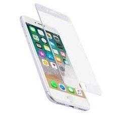 LCD apsauginis stikliukas MyScreen Diamond Edge 3D Apple iPhone 7/8/SE2 baltas UCS062