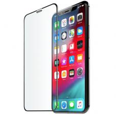 Lcd Apsauginis Stikliukas Myscreen Diamond Edge 3D Apple Iphone Xs Max/11 Pro Max Juodas