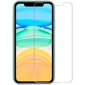 LCD apsauginis stikliukas 9H Apple iPhone 12 mini