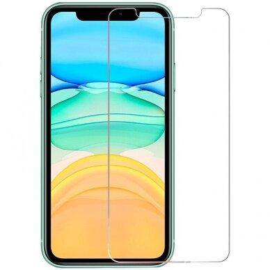 LCD apsauginis stikliukas 9H Apple iPhone 12 Pro Max