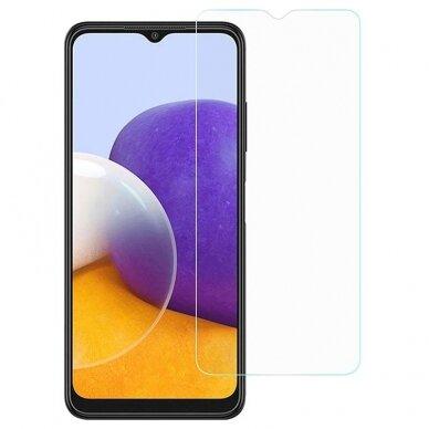 LCD apsauginis stikliukas 9H Samsung A226 A22 5G