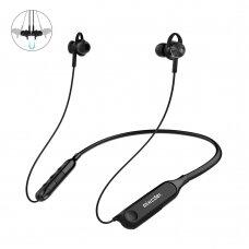 Mixcder Vandeniu Atsparios IPX5 Sportui Pritaikytos Bevielės Ausinės Bluetooth 5.0 ANC (aktyvus triukšmo slopinimas) Juodos (RX)