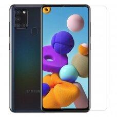 Nillkin Amazing H grūdintas ekrano stiklas 9H Samsung Galaxy A21S