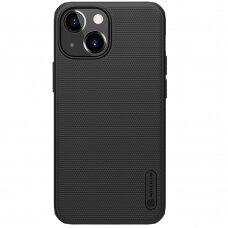 Dėklas Nillkin Super Frosted Shield Pro Case iPhone 13 mini Juodas