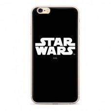 """Dėklas """"Star Wars 001"""" Huawei P20 Lite juodas (SWPCSW010) (sny76)"""