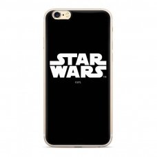 "Dėklas ""Star Wars 001"" iPhone 8 Plus / iPhone 7 Plus juodas (SWPCSW126) (gcl74)"