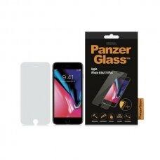 Ekrano Apsauginis Stiklas PanzerGlass Standard Super + iPhone 6/7/8 Plus