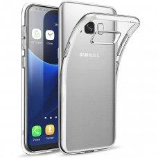 "Permatomas Tpu Dėklas ""3Mk Clear Case"" Samsung G950 S8"