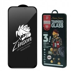 Proda Zinson Anti Spy Tempered Glass With Privacy Filter Iphone 12 Mini Black