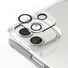 Kameros Apsauginis Stiklas Ringke Camera Protector Glass iPhone 12 Skaidrus (C1G012)