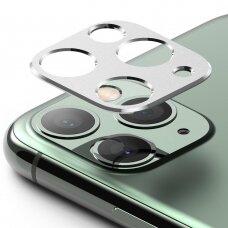 Ringke Kameros Apsauga Iphone 11 Pro Max / Iphone 11 Pro Sidabrinis (Accs0004)
