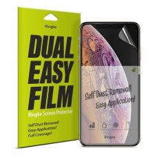 """Apsauginės Ekrano Plėvelės 2X """"Ringke Dual Easy"""" Iphone 11 Pro (Esap0004)"""