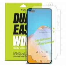 Ringke Dual Easy Wing 2X Apsauginė Ekrano Plėvelė Huawei P40 (Dwhw0002)