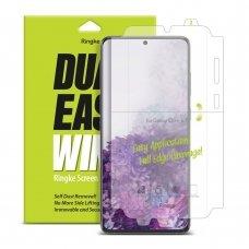"""Apsauginės Ekrano Plėvelės 2X """"Ringke Dual Easy"""" Samsung Galaxy S20 Plus (Dwsg0004)"""