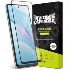 Ringke Invisible Defender ID Glass Grūdintas Stiklas 2,5D 0,33 mm Xiaomi Mi 10T Lite 5G / Mi 10i 5G (G4as039)
