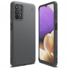 Dėklas Ringke Onyx Durable TPU Samsung Galaxy A32 5G Pilkas (OXSG0042)