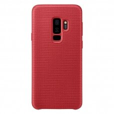 Samsung Hyperknit Back Cover Case for Samsung Galaxy S9+ (S9 Plus) red (EF-GG965FREGWW) UCS007